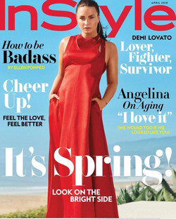 Instyle Mag