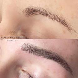Anna brows