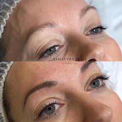 Louise Brows