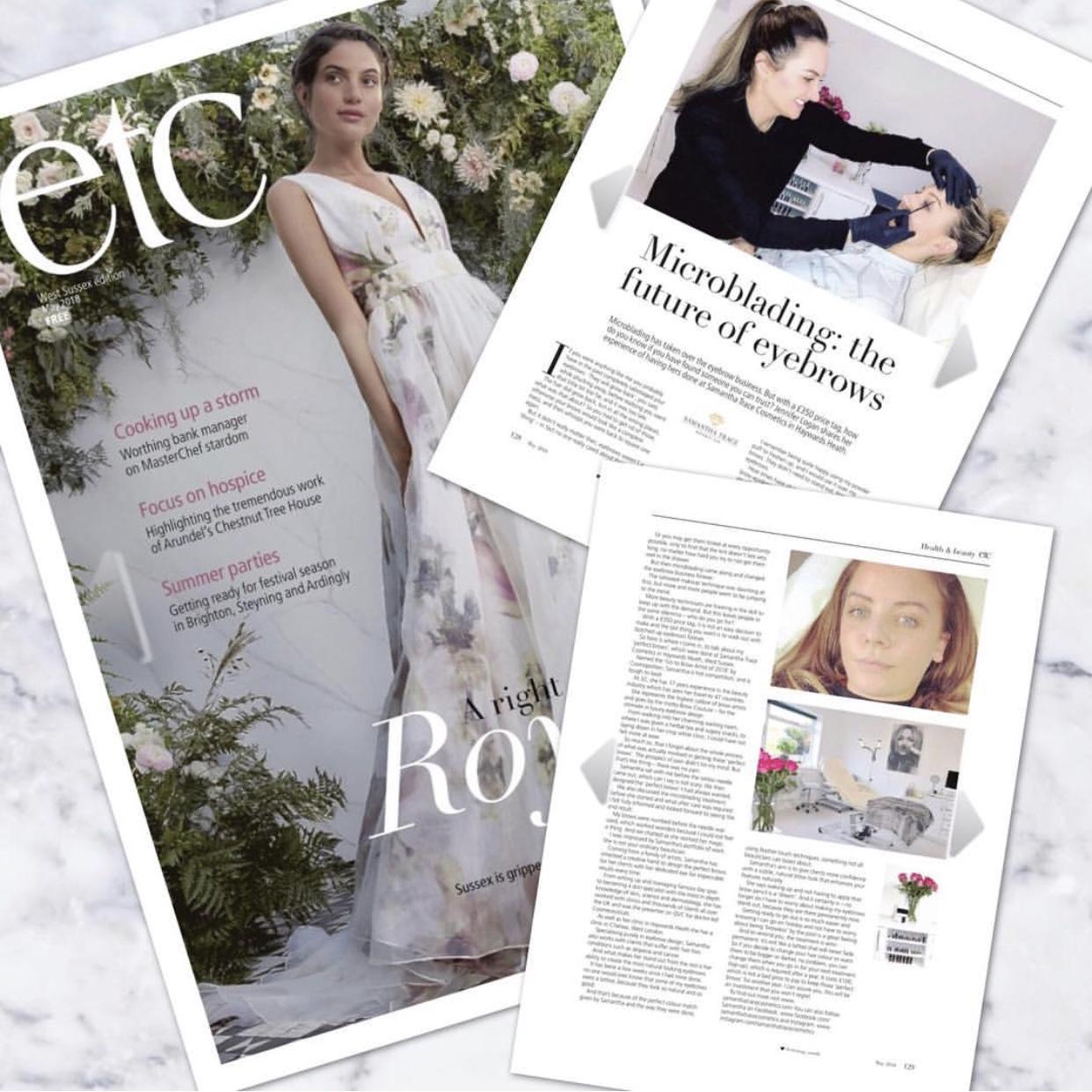ETC Mag