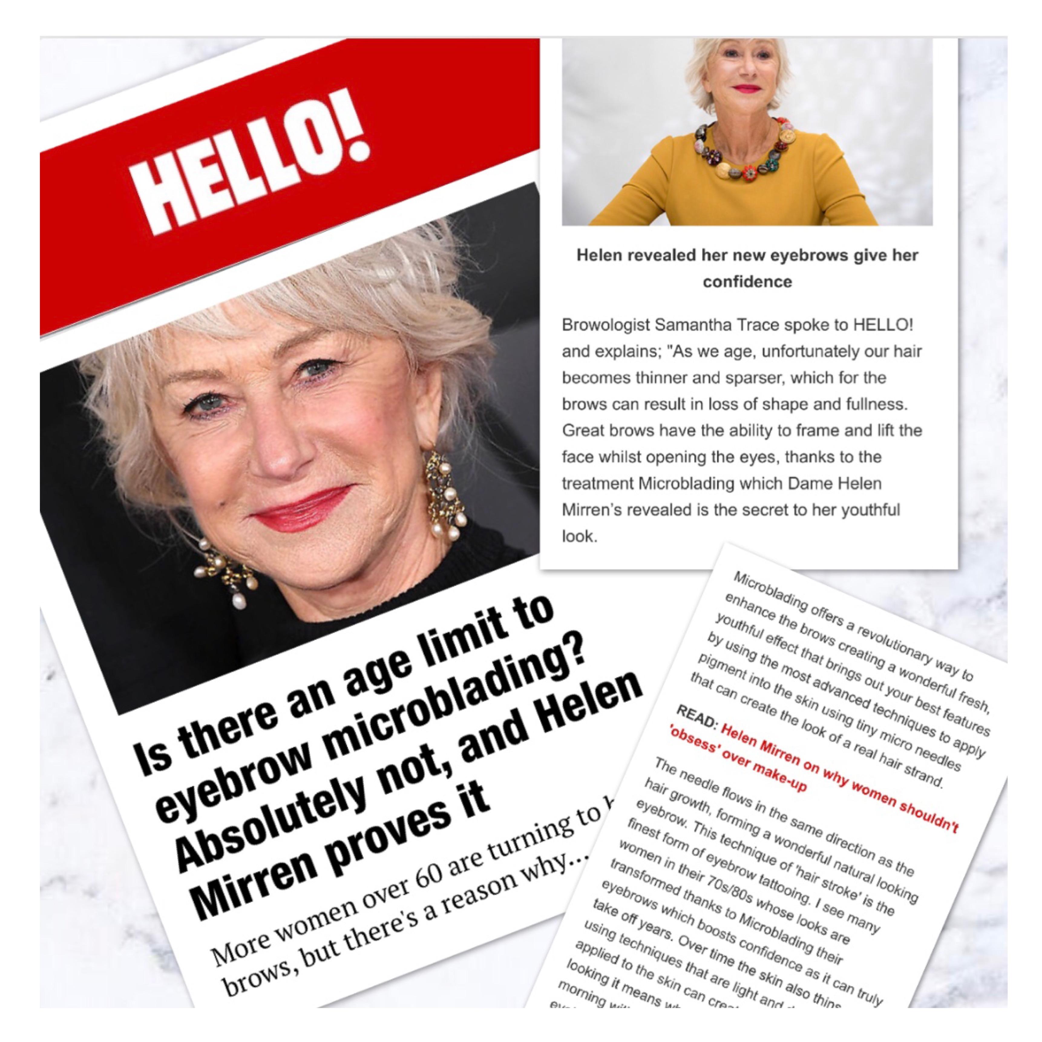 Hello Mag