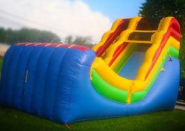16Ft Slide