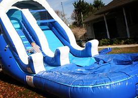 13Ft Slide