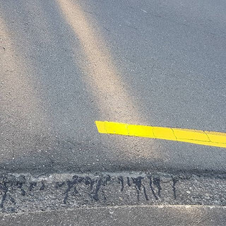 Light and road markings