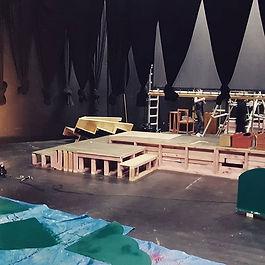 #theatre #packin #panto