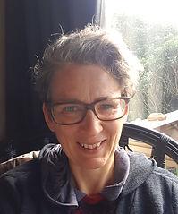 headshot Lisa Maule 2020