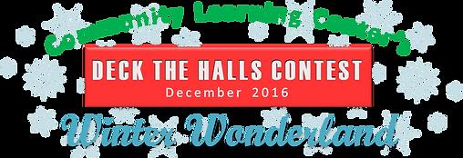 2016 DEC Deck the Halls Contest- Logo.pn