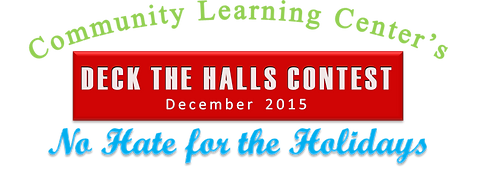 2015 DEC No Hate for the Holidays Contes