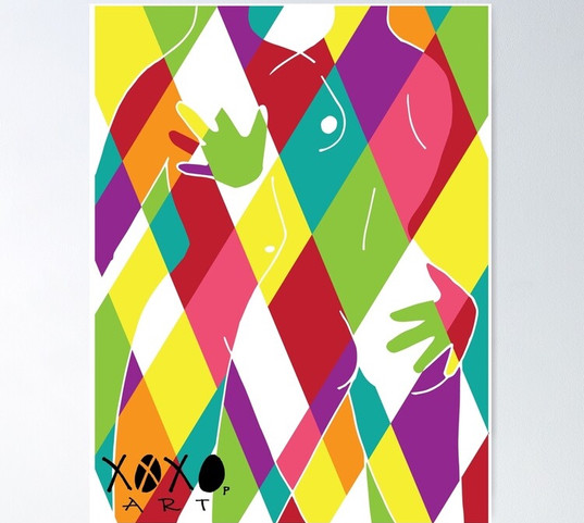 Lay Sisters Poster