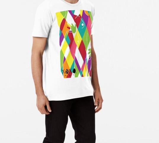 Lay Sisters Premium T-Shirt