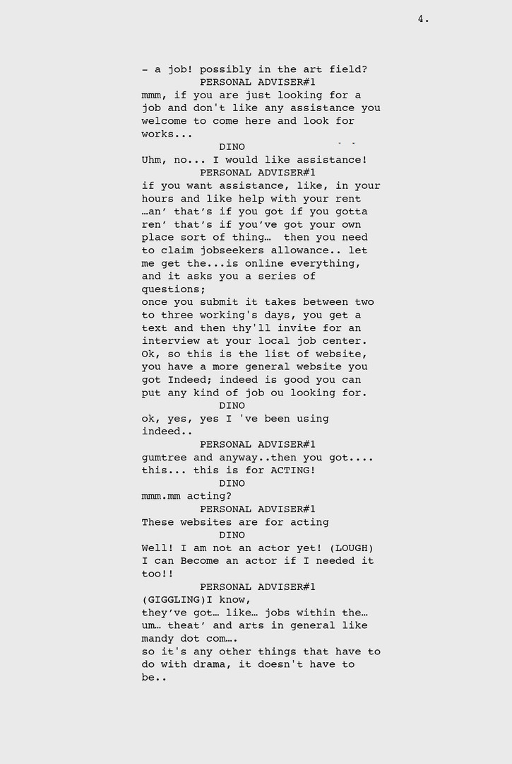 full_script The rise of Dino Desica 0_4 2018