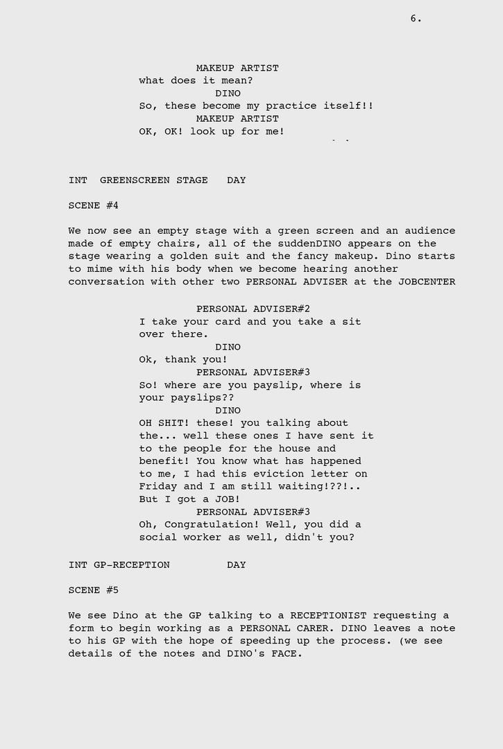 full_script The rise of Dino Desica 0_6 2018