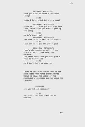 full_script The rise of Dino Desica 0_13 2018