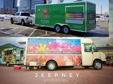 Jeepney by Adobo Grill