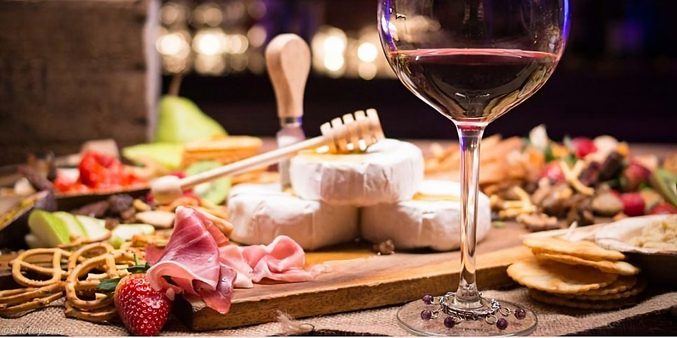 Club Wine Tasting Evening with Boutinot Wines