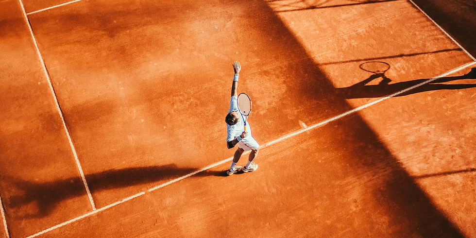Thursday Club Night (Tennis Members Only) - Advanced and above