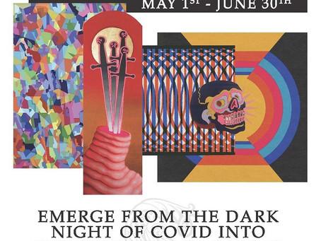 Season of Rebirth- May 1-June 30