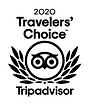 Tripadvisor travellers choice 2020 white