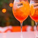 Aperol Spritz/Campari Spritz