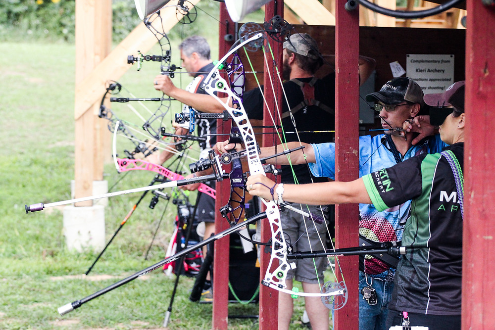 Get better at archery with BOWdometer