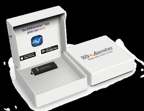 BOWdometer Online Shop