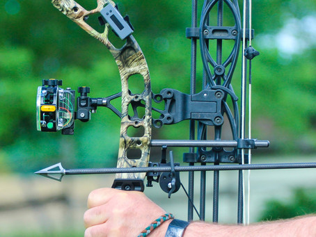 Toxon Technologies Begins Shipping BOWdometer To Archers and Distributors
