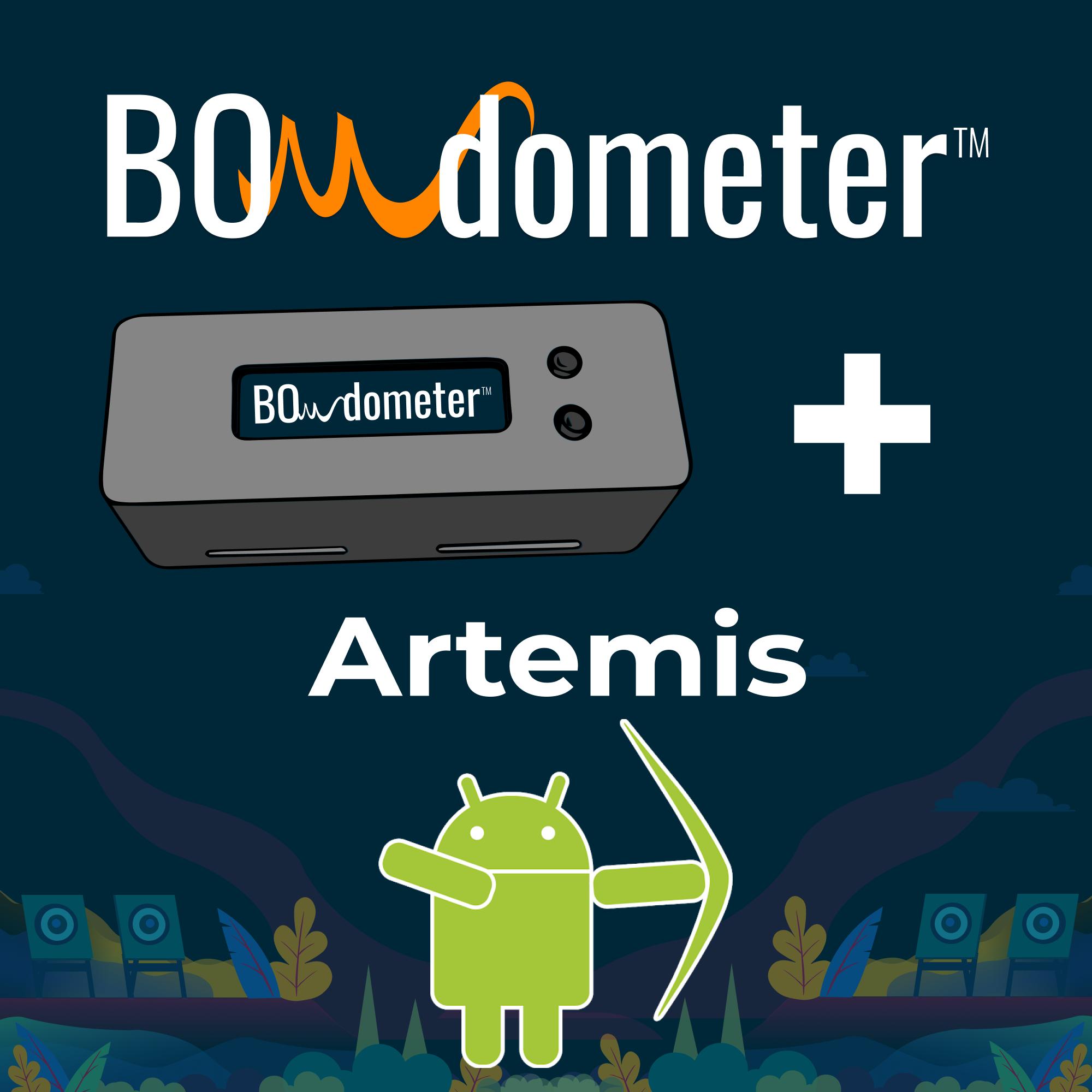 New Partnership with Artemis Performance App