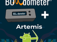 Toxon Technologies and vApeldoorn announce BOWdometer and Artemis partnership