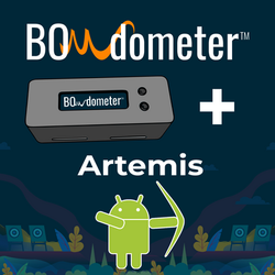 New Partnership with Artemis Performance App