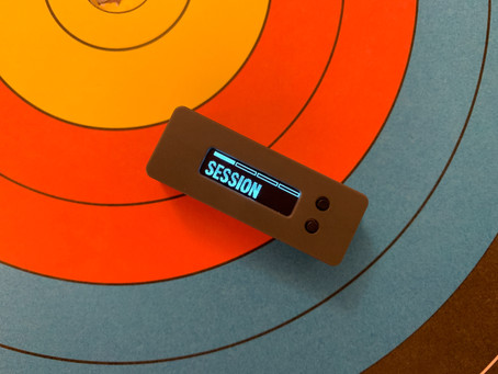 Introducing BOWdometer: Helping Archers Make Every Shot Count