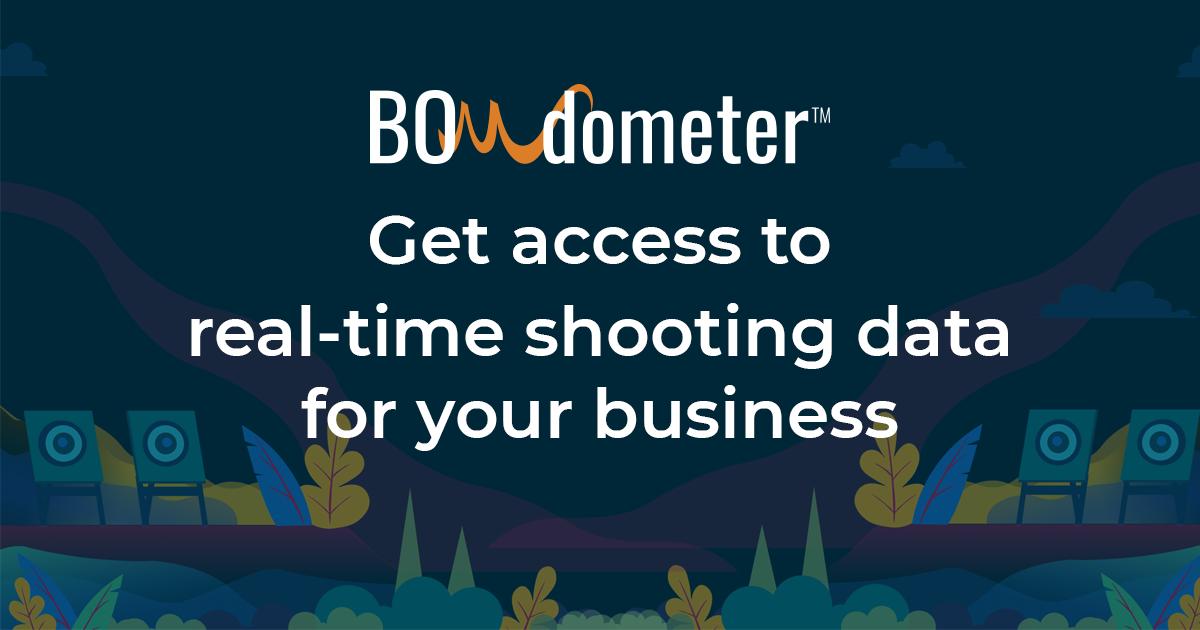Introducing the BOWdometer Open Platform