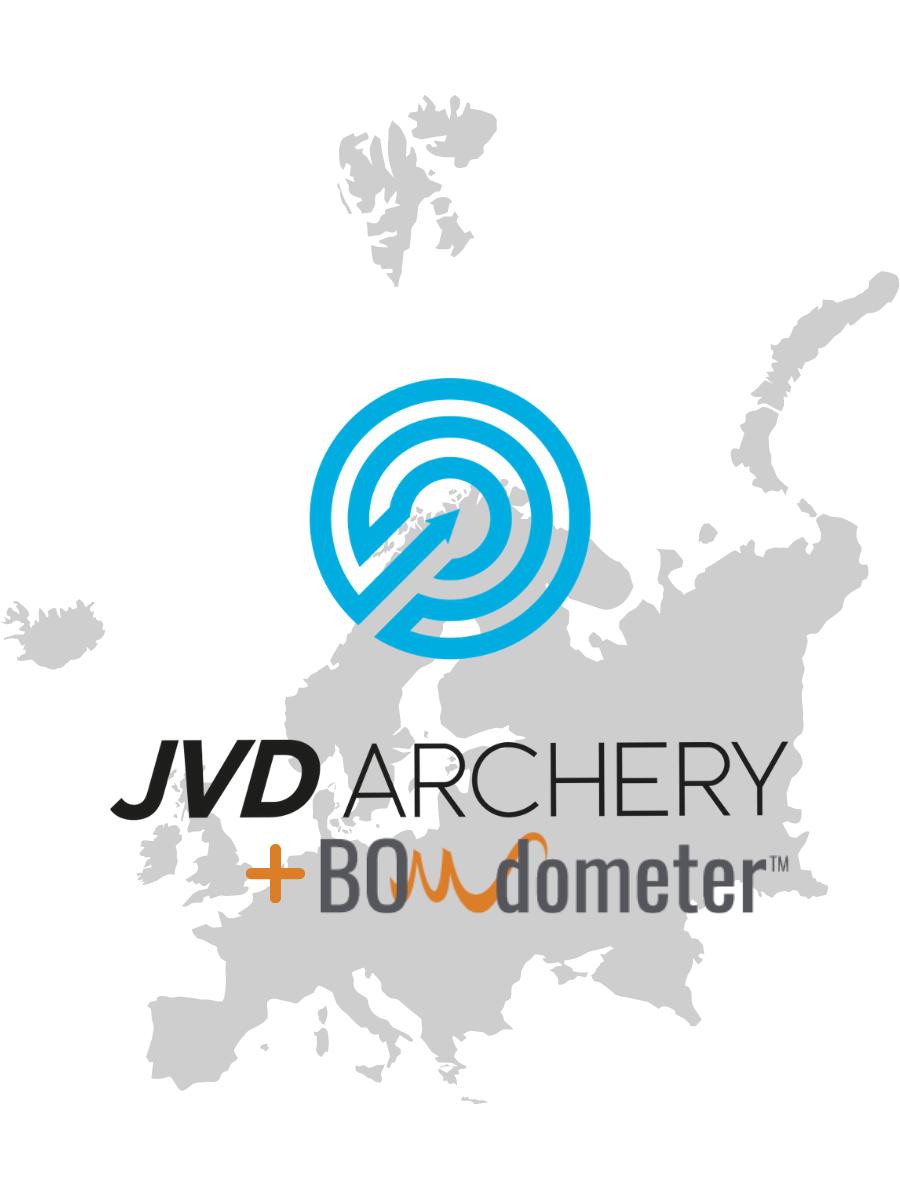 JVD: European Distribution Deal