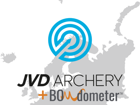 Toxon Technologies and JVD Archery Sign European Distribution Agreement