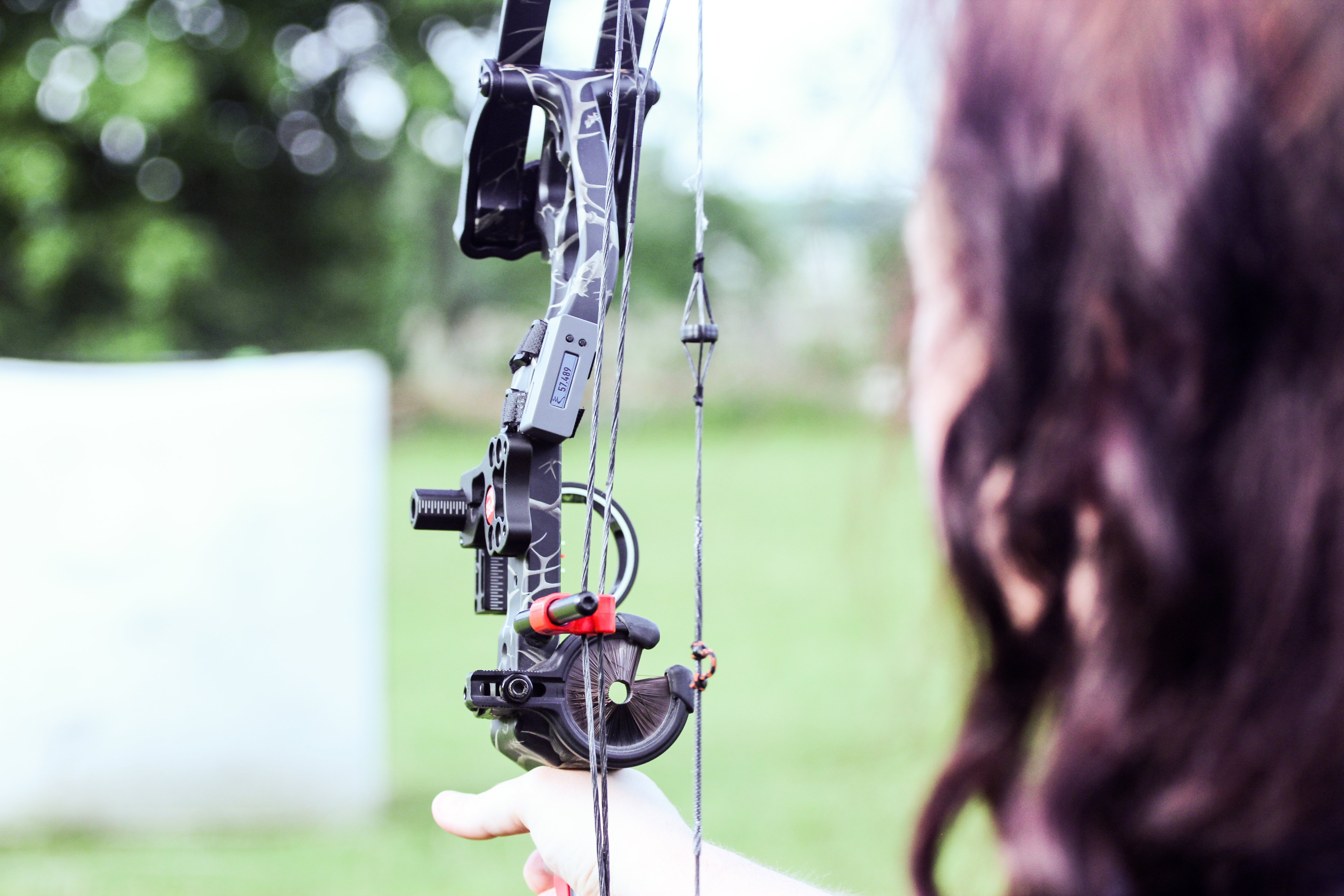 Accelerator Centre: Discussing how the BOWdometer Open Platform Helps the Archery Industry