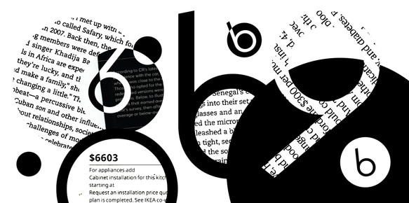 Typography Usage