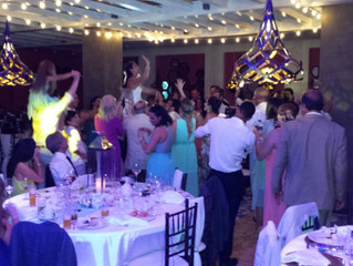 The 200 most requested song in wedding reception.