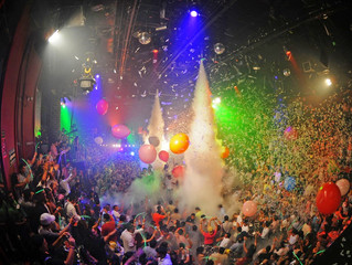 Top 5 nightclubs to go in Punta Cana after your wedding reception.