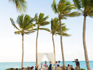 Why you HAVE to do a destination wedding