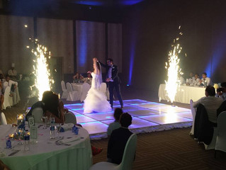 5 Tips For Getting The Most Out Of Your Wedding DJ