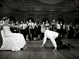 How to Create the Perfect Wedding Music Playlist