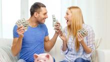 6 tips to save money when planning a  destination wedding.