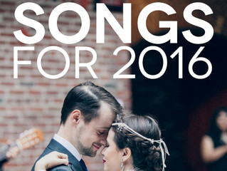 50 Songs To Pack Your Reception's Dancefloor
