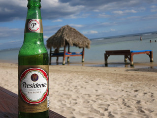TOP ALCOHOLICS DRINKS YOU NEED TO TRY WHILE YOU ARE IN THE DOMINICAN REPUBLIC