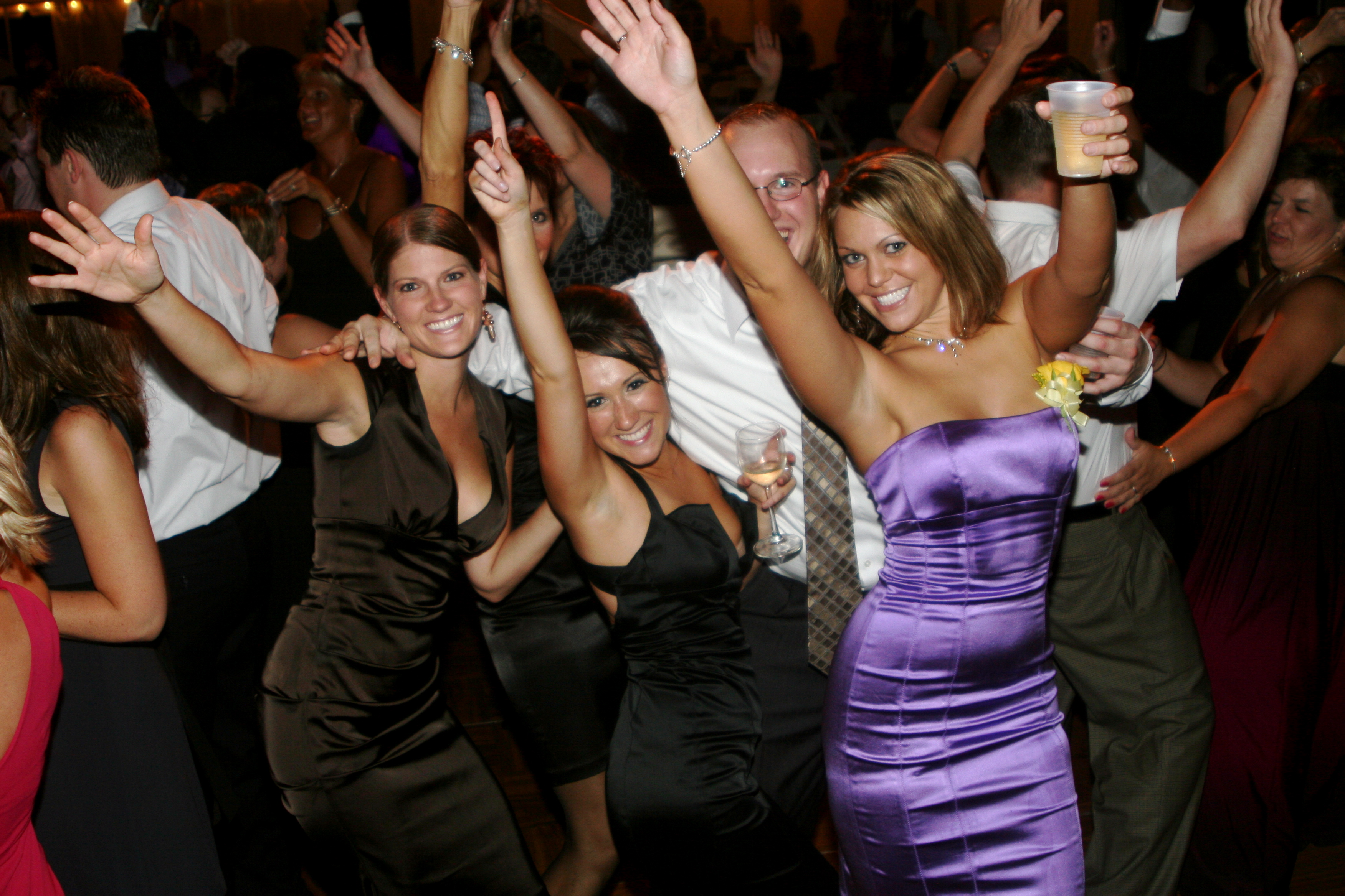 Best Wedding Dance Music - Unique Wedding Ideas