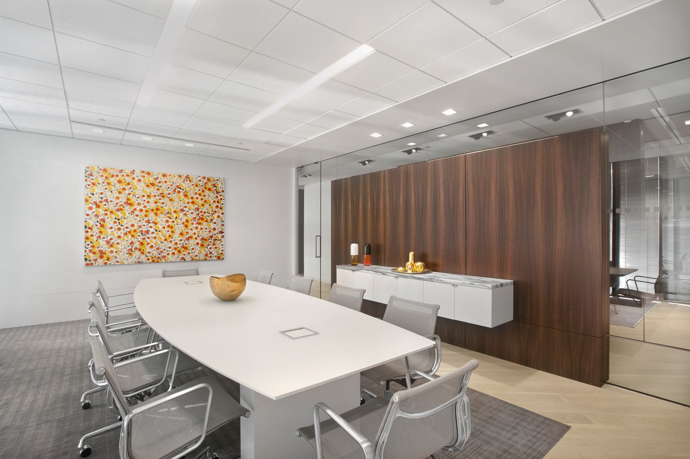 W. Private Office 14