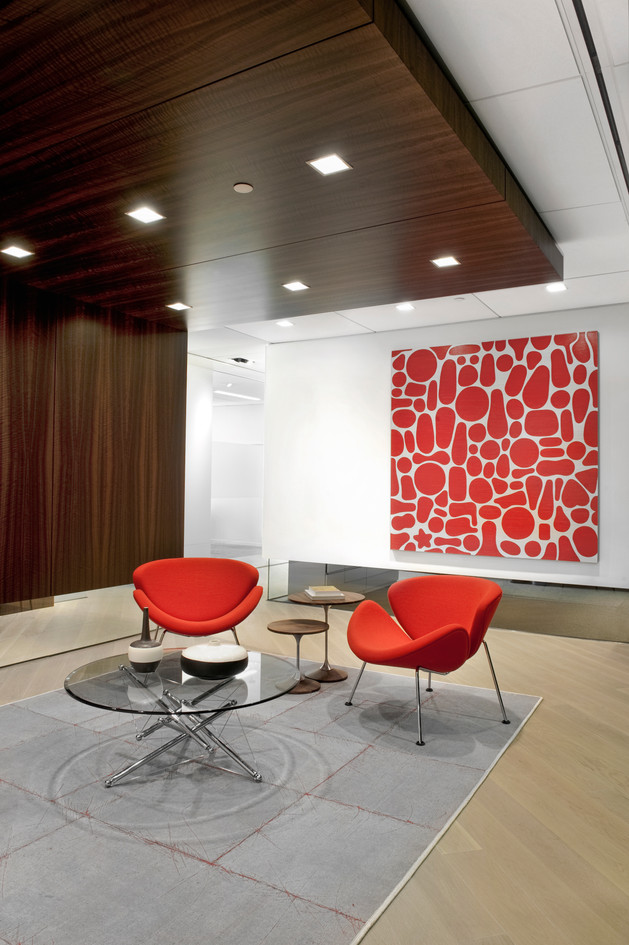 W. Private Office 3