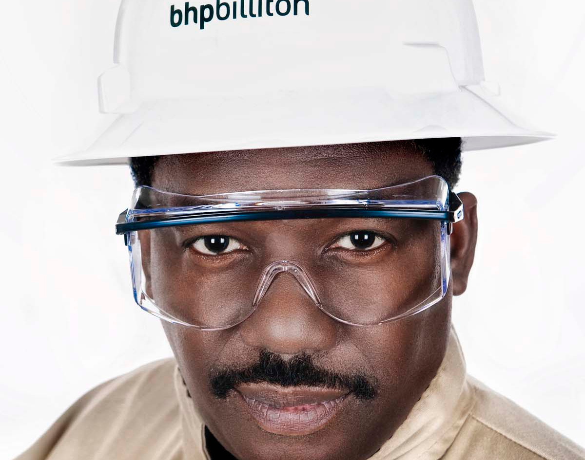 BHP Billiton 5