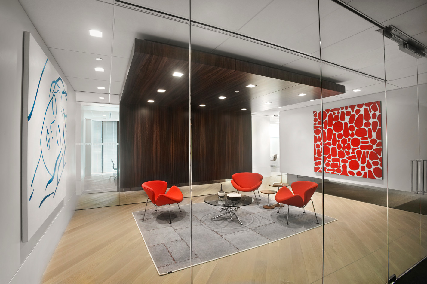 W. Private Office 8