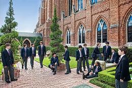 Houston Boys Choir