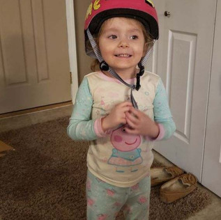 Helmets for ALL Ages
